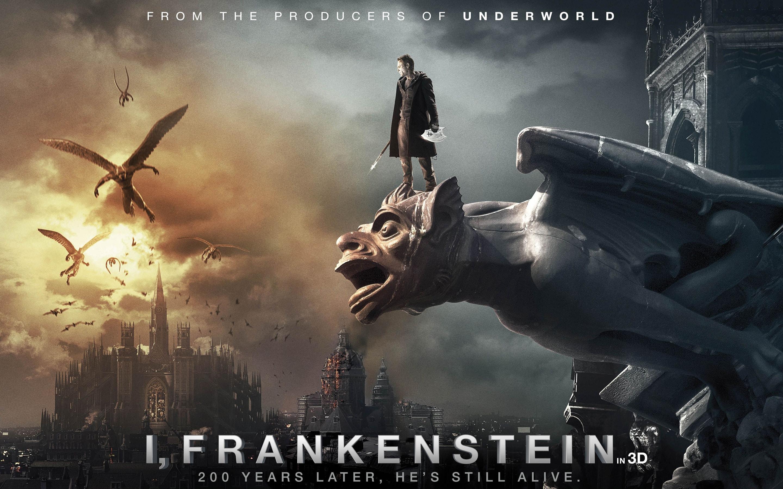 I, Frankenstein Pictures