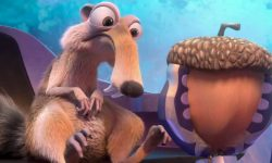 Ice Age Collision Course HD pictures