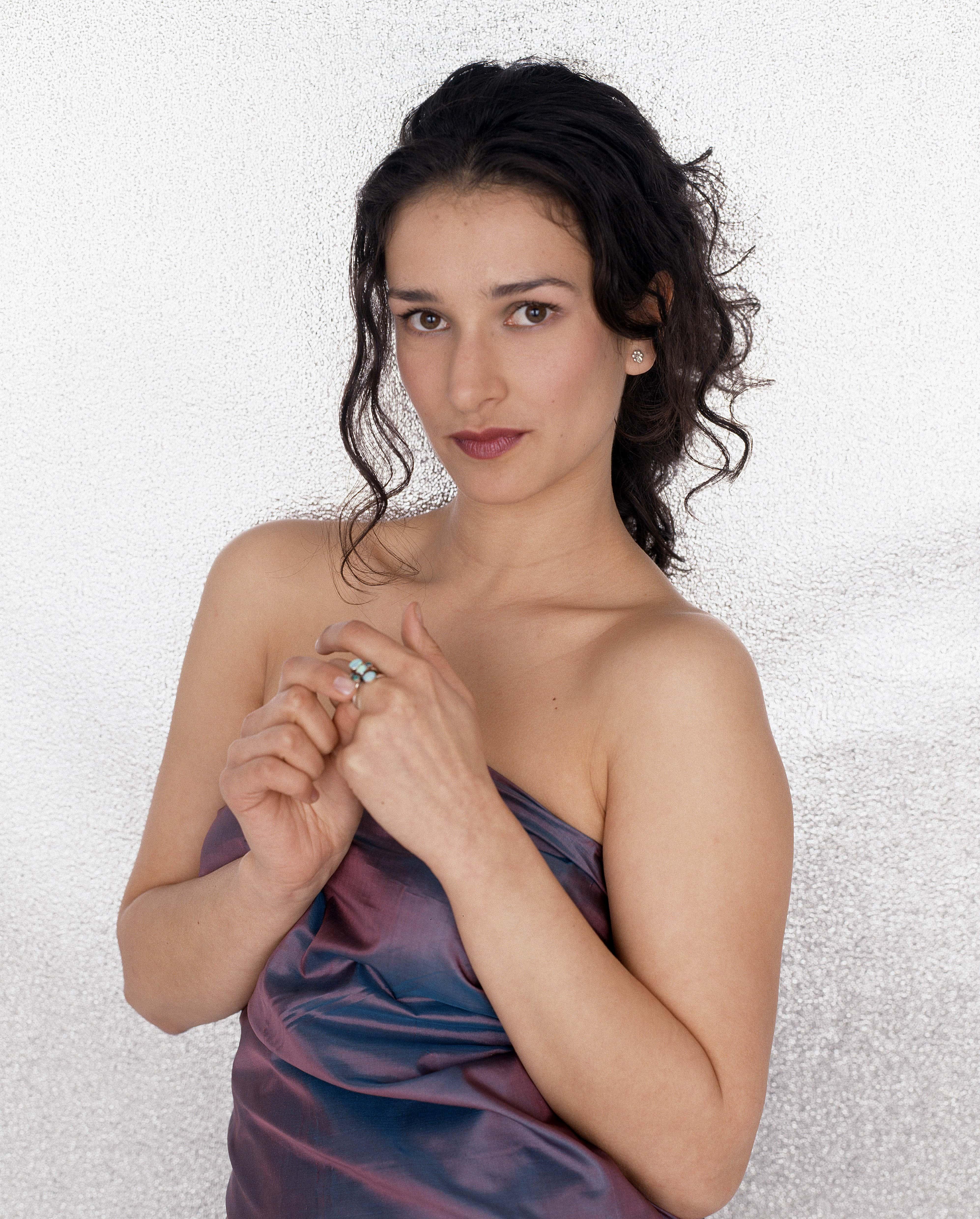 Indira Varma HD