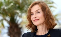 Isabelle Huppert Pictures