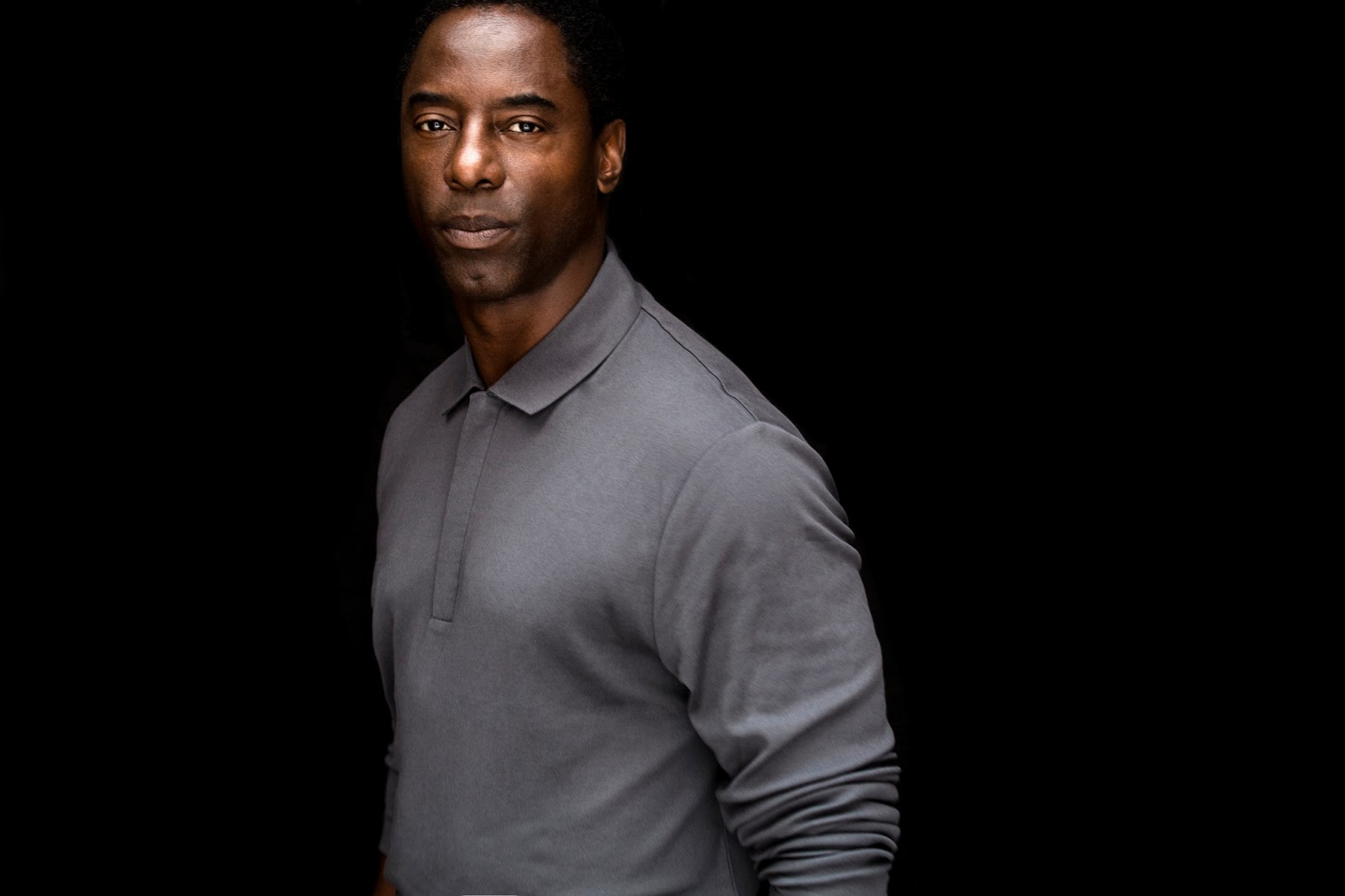 Isaiah Washington Pictures