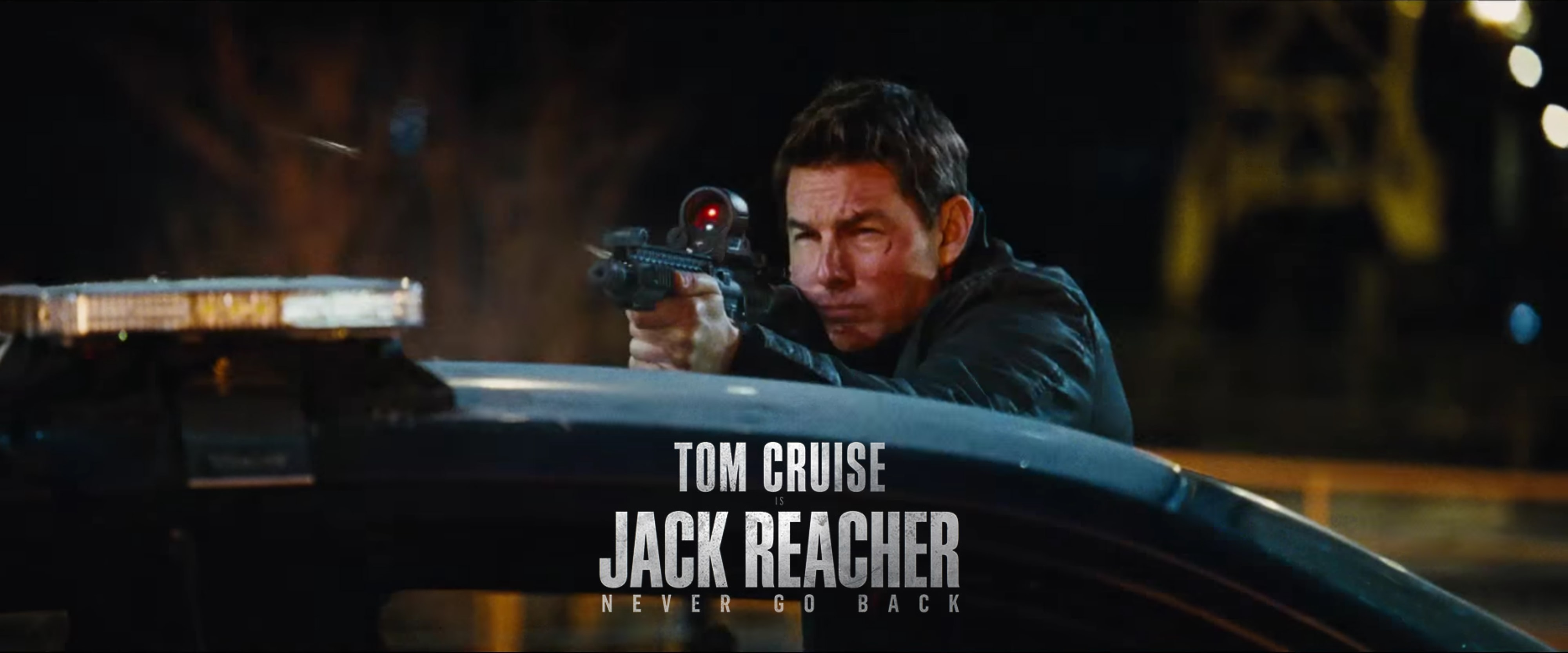 Jack Reacher: Never Go Back Pictures