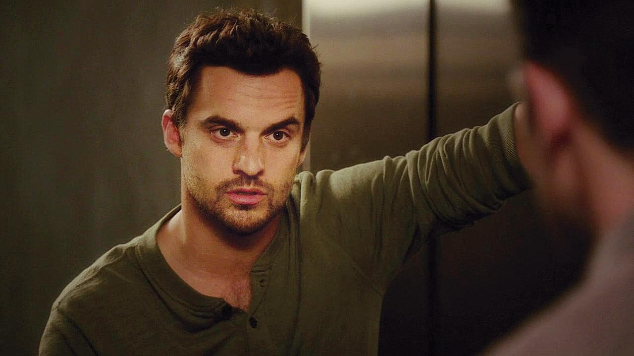 Jake Johnson Pictures