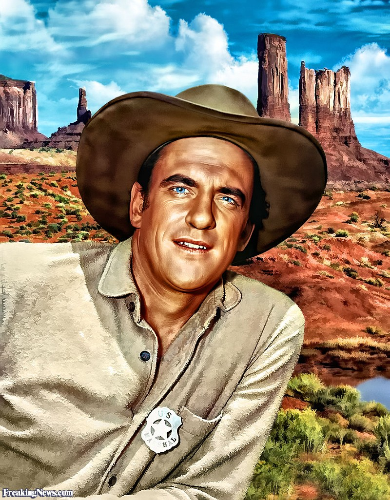 James Arness Pictures