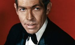James Coburn Pictures