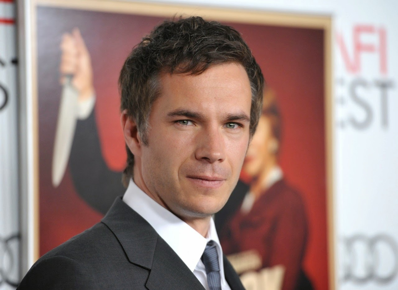 James D'Arcy Pictures