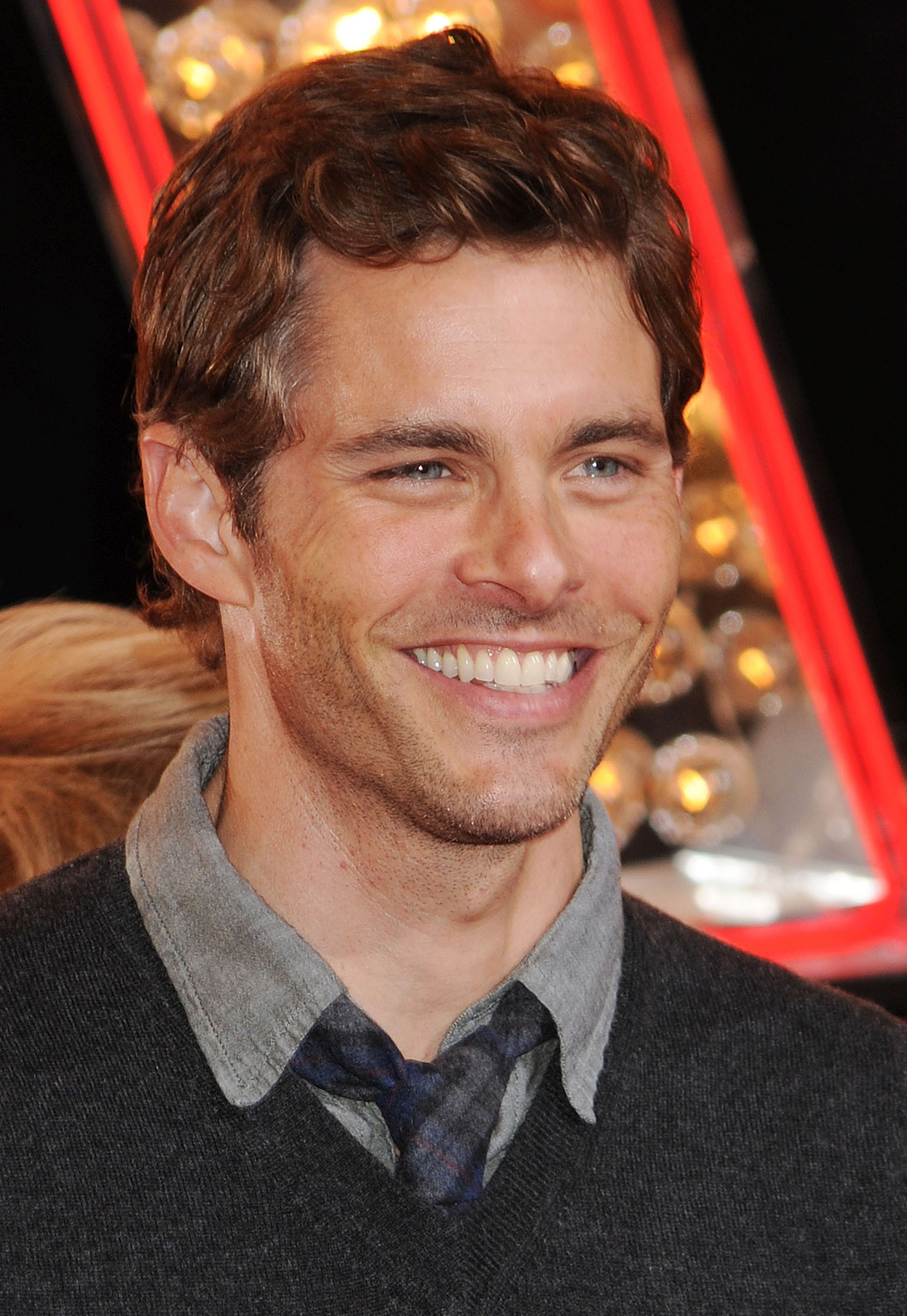James Marsden Pictures