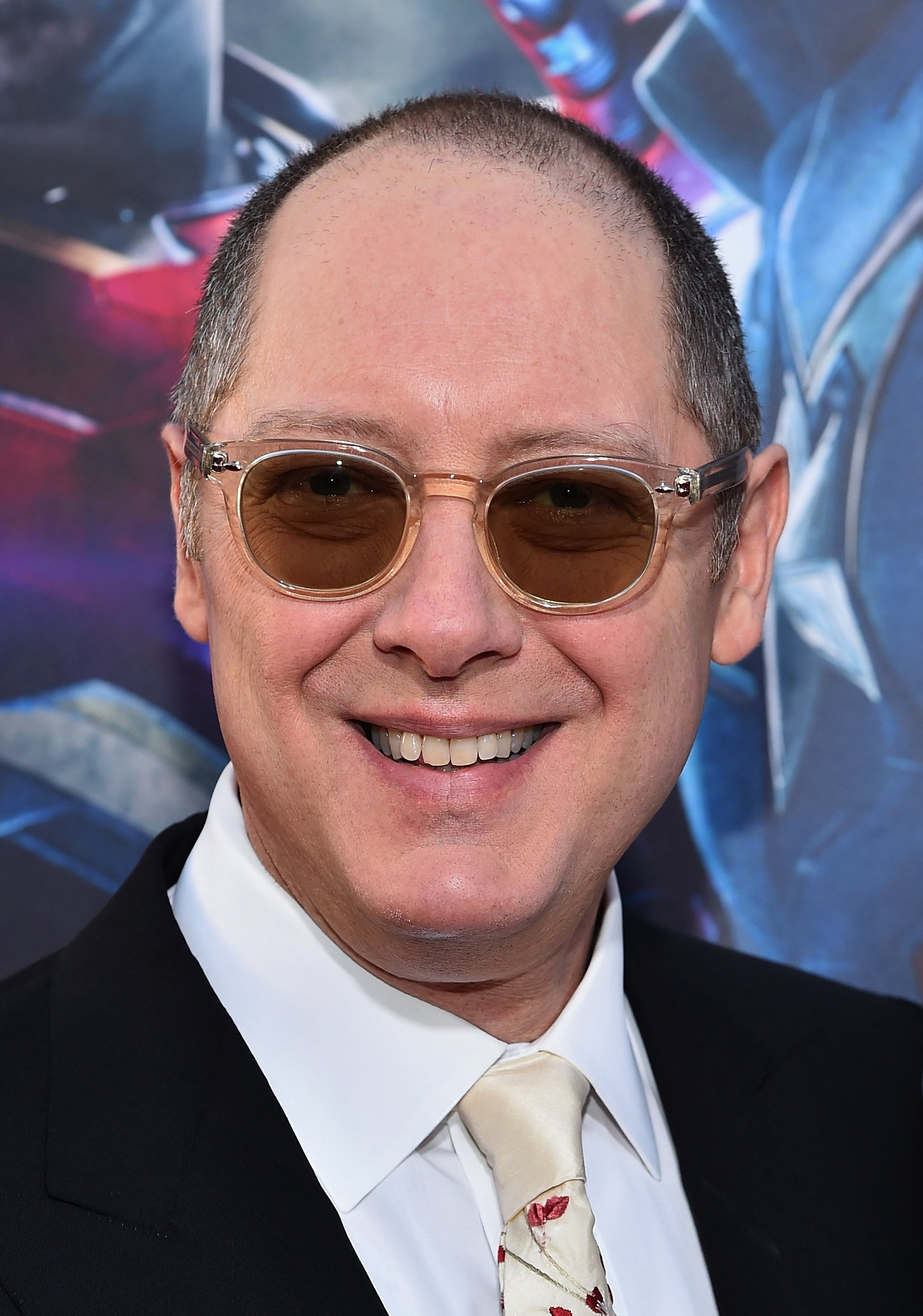 James Spader Pictures