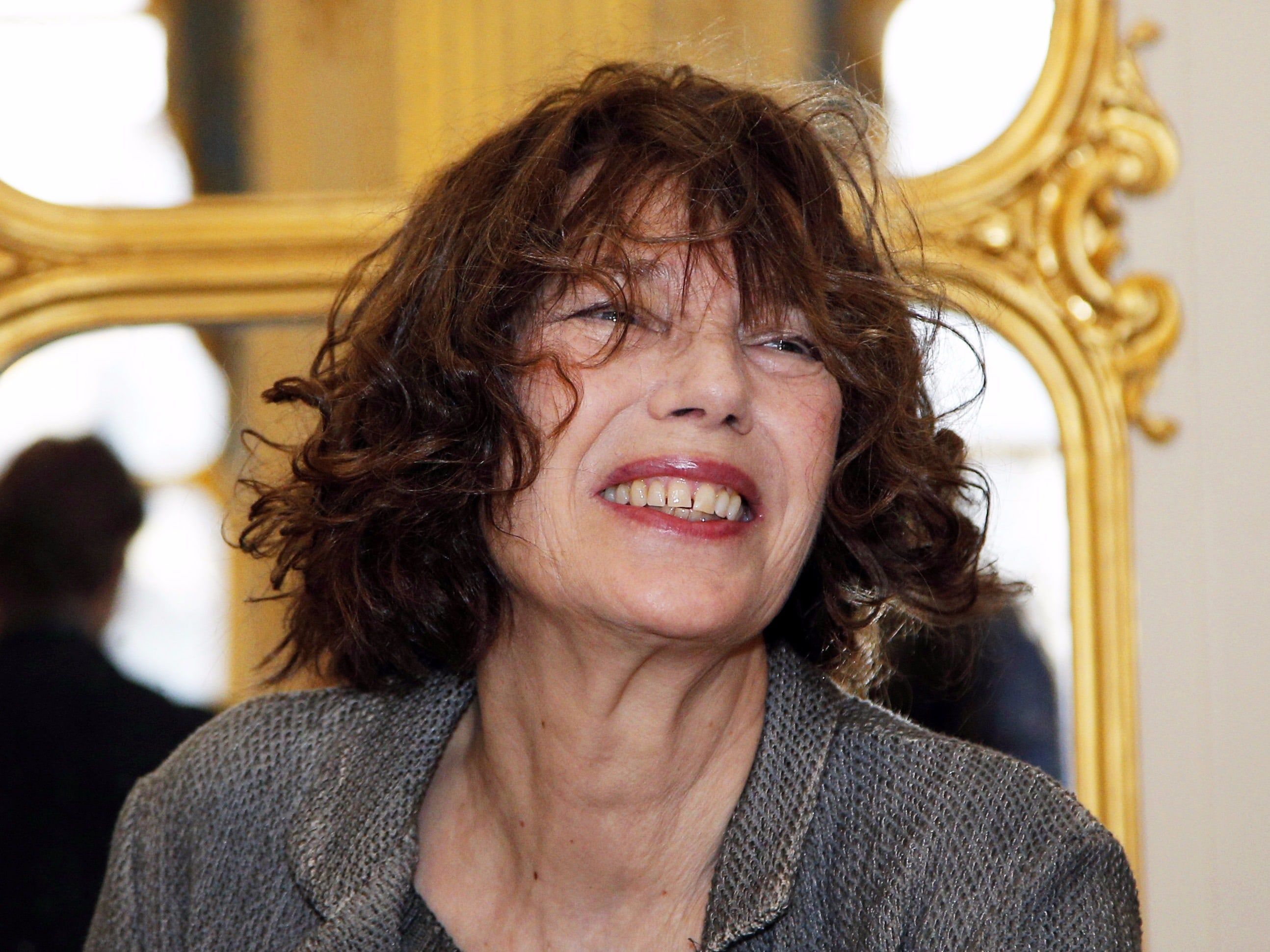 Jane Birkin Pictures