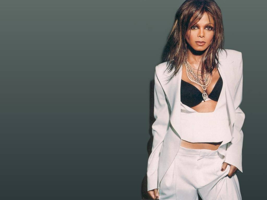 Janet Jackson backgrounds