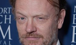 Jared Harris Wallpaper