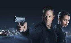 Jason Bourne Pictures