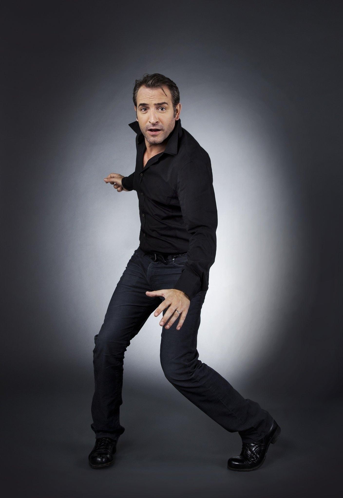 Jean Dujardin Pictures