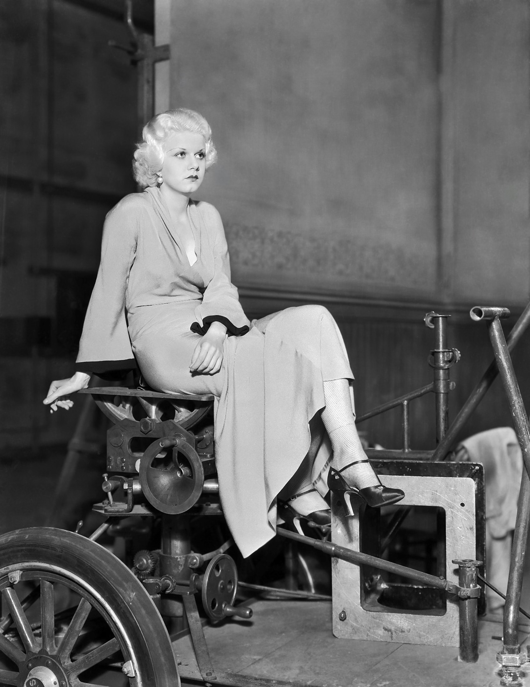 Jean Harlow Pictures