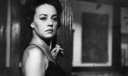Jeanne Moreau Pictures