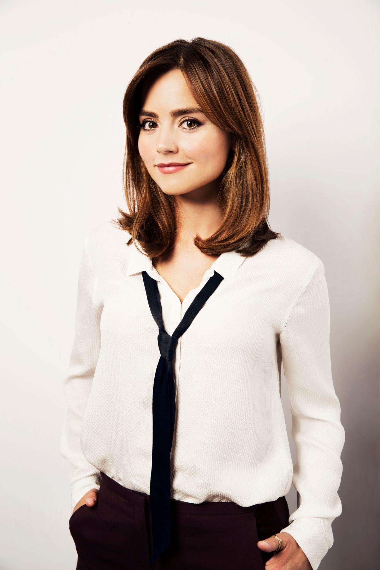 Jenna Coleman Pictures