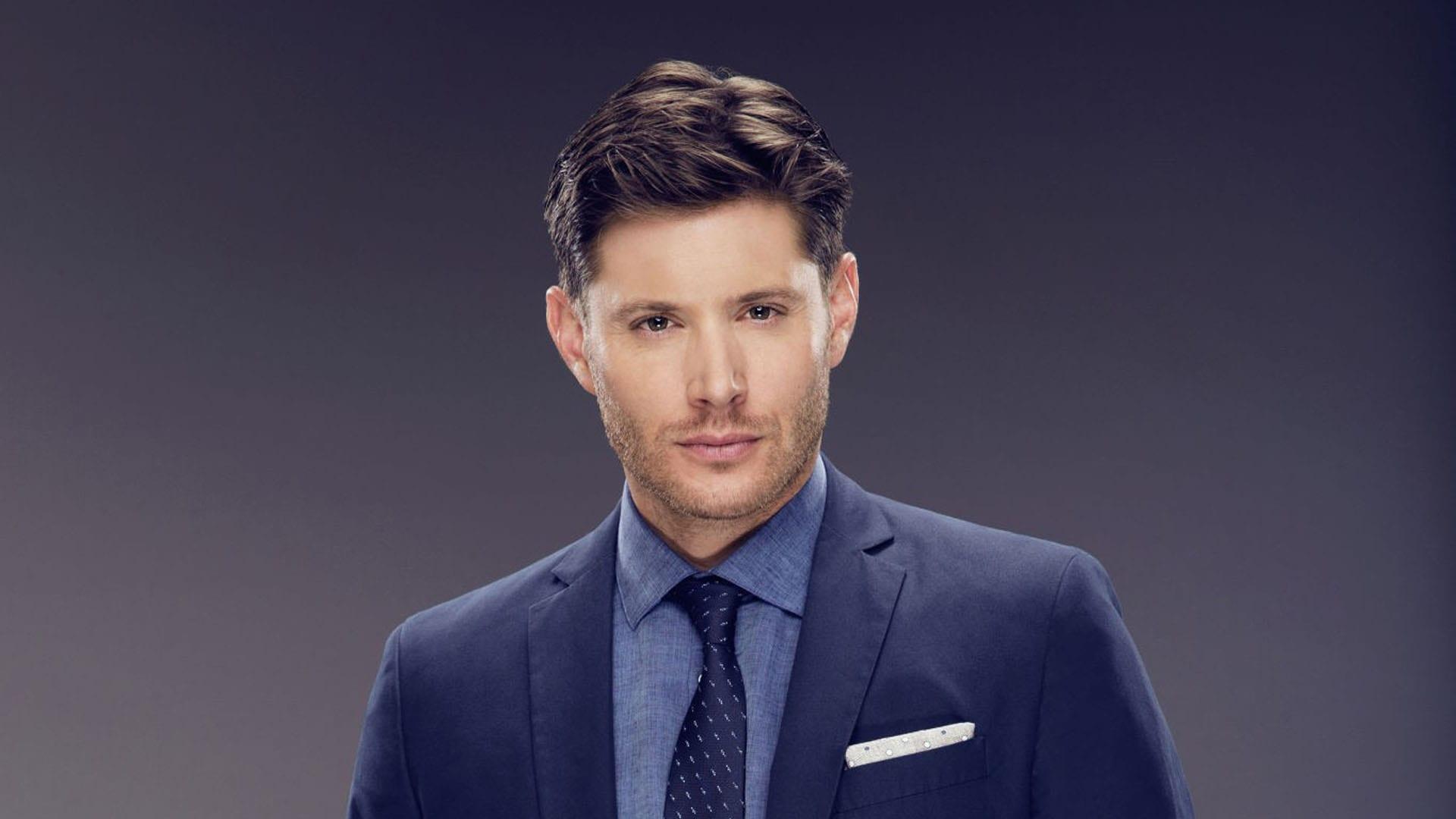Jensen Ackles Pictures