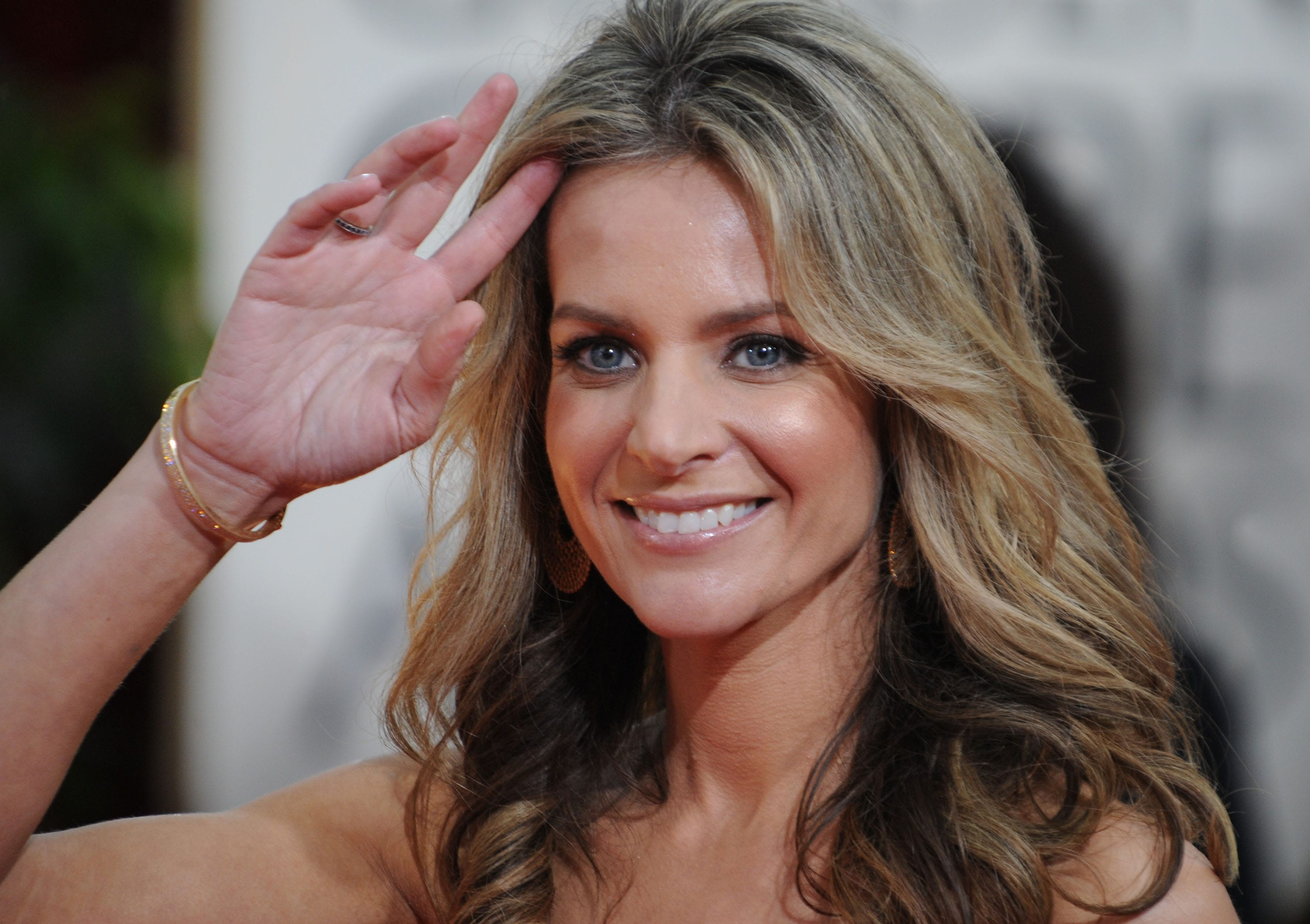 Jessalyn Gilsig Pictures
