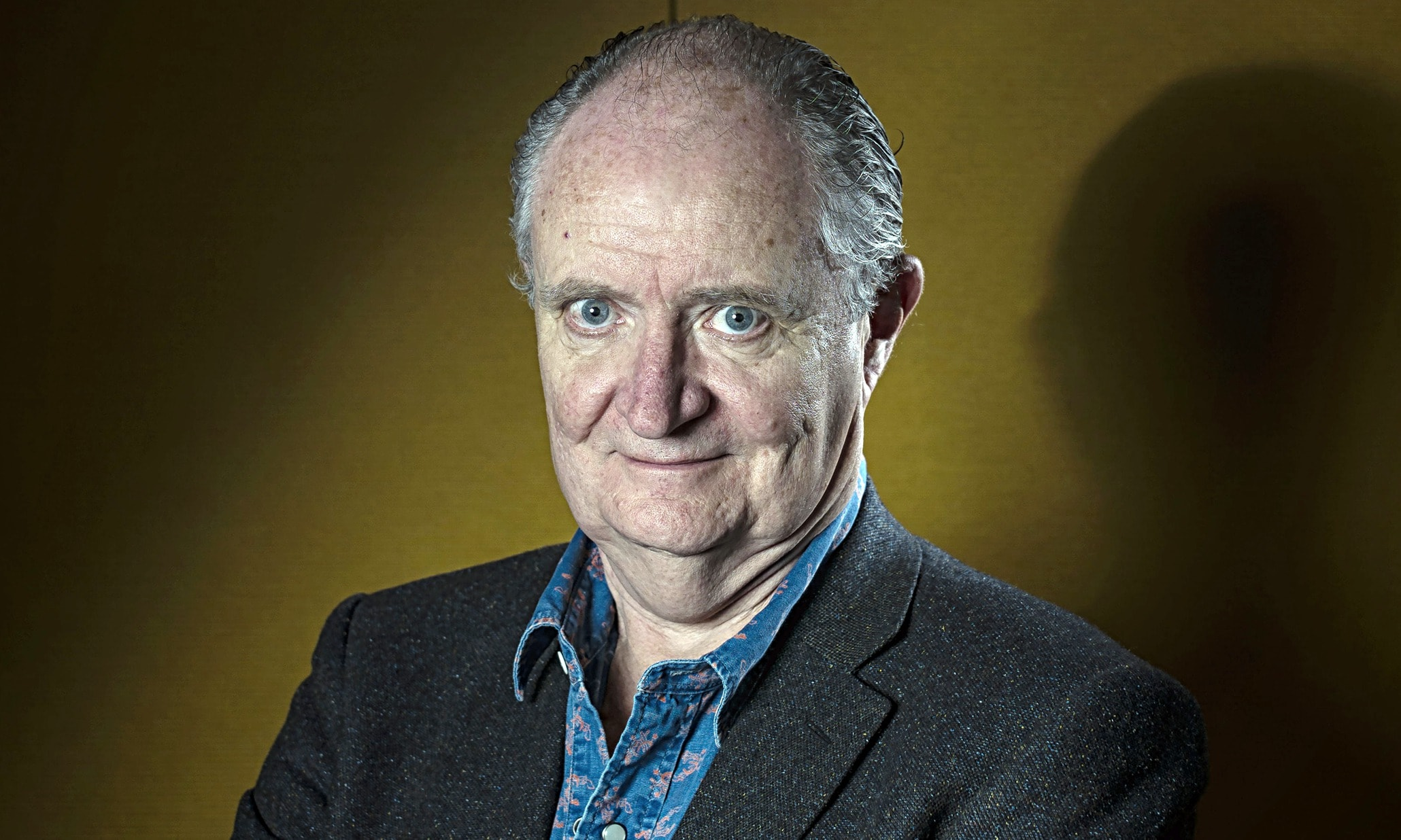 Jim Broadbent Pictures