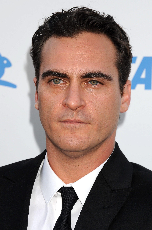 Joaquin Phoenix Pictures
