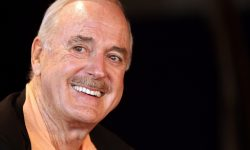 John Cleese Pictures