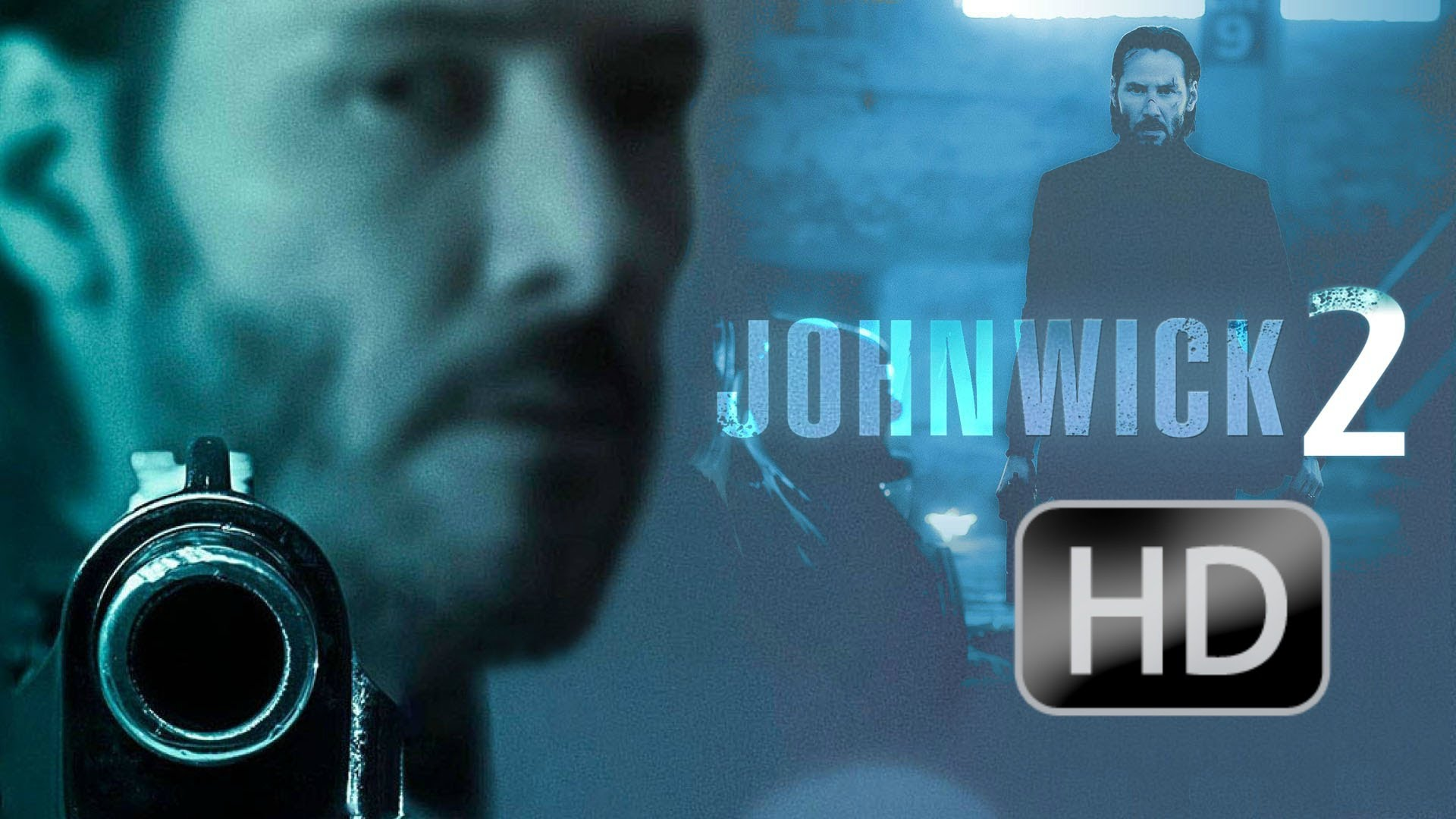 John Wick: Chapter Two Pictures