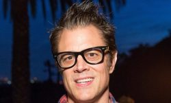 Johnny Knoxville Pictures