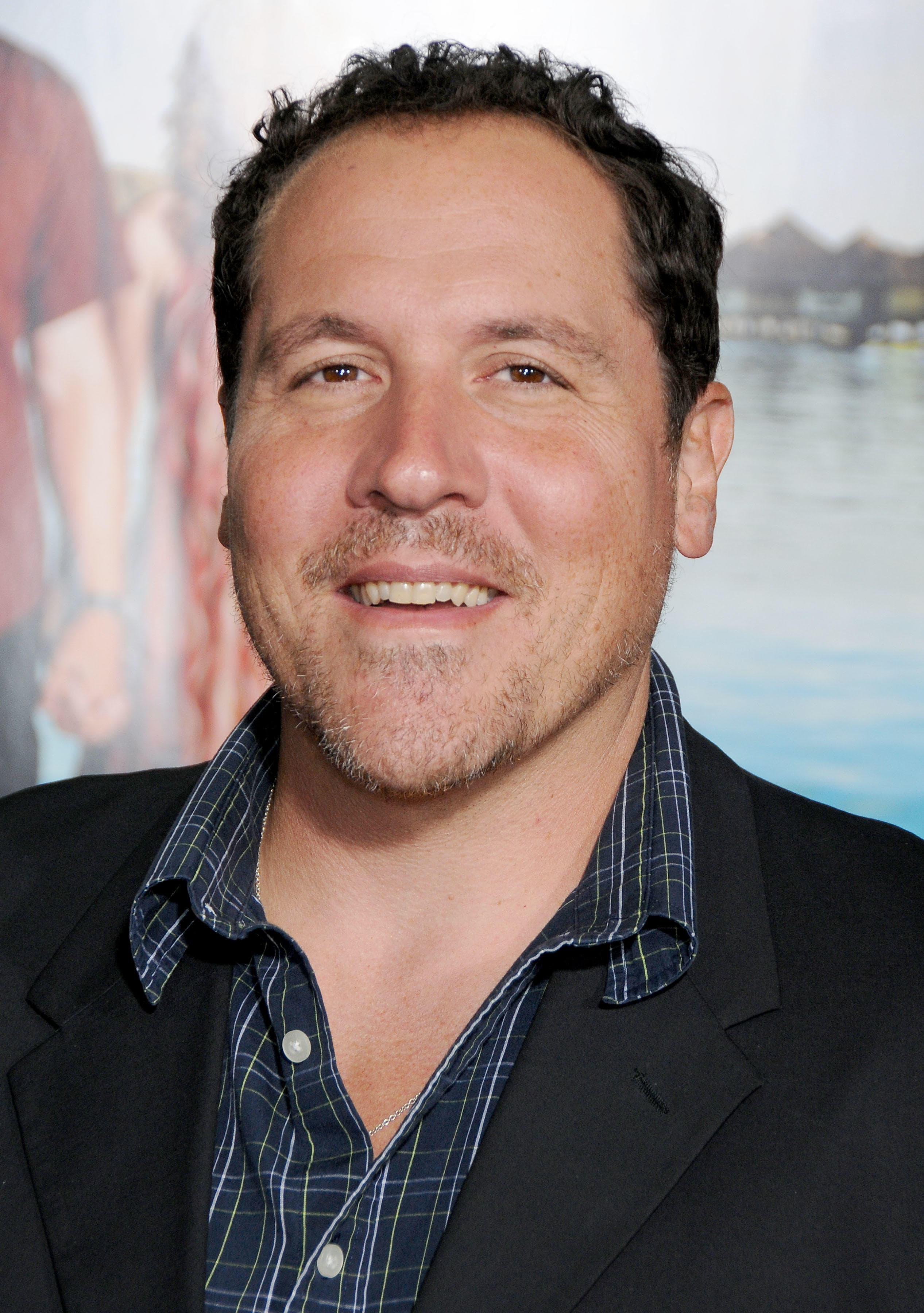 Jon Favreau Pictures