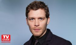 Joseph Morgan Pictures