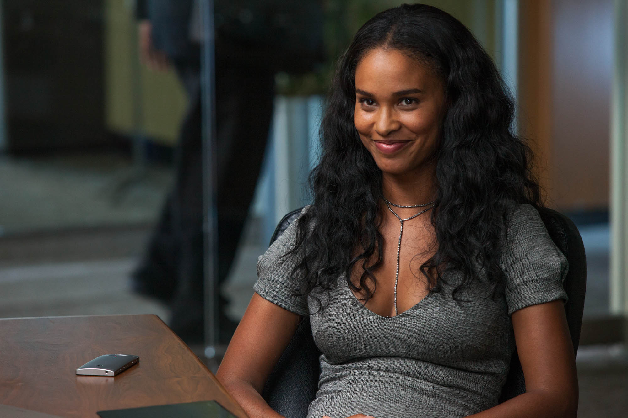 Joy Bryant Pictures