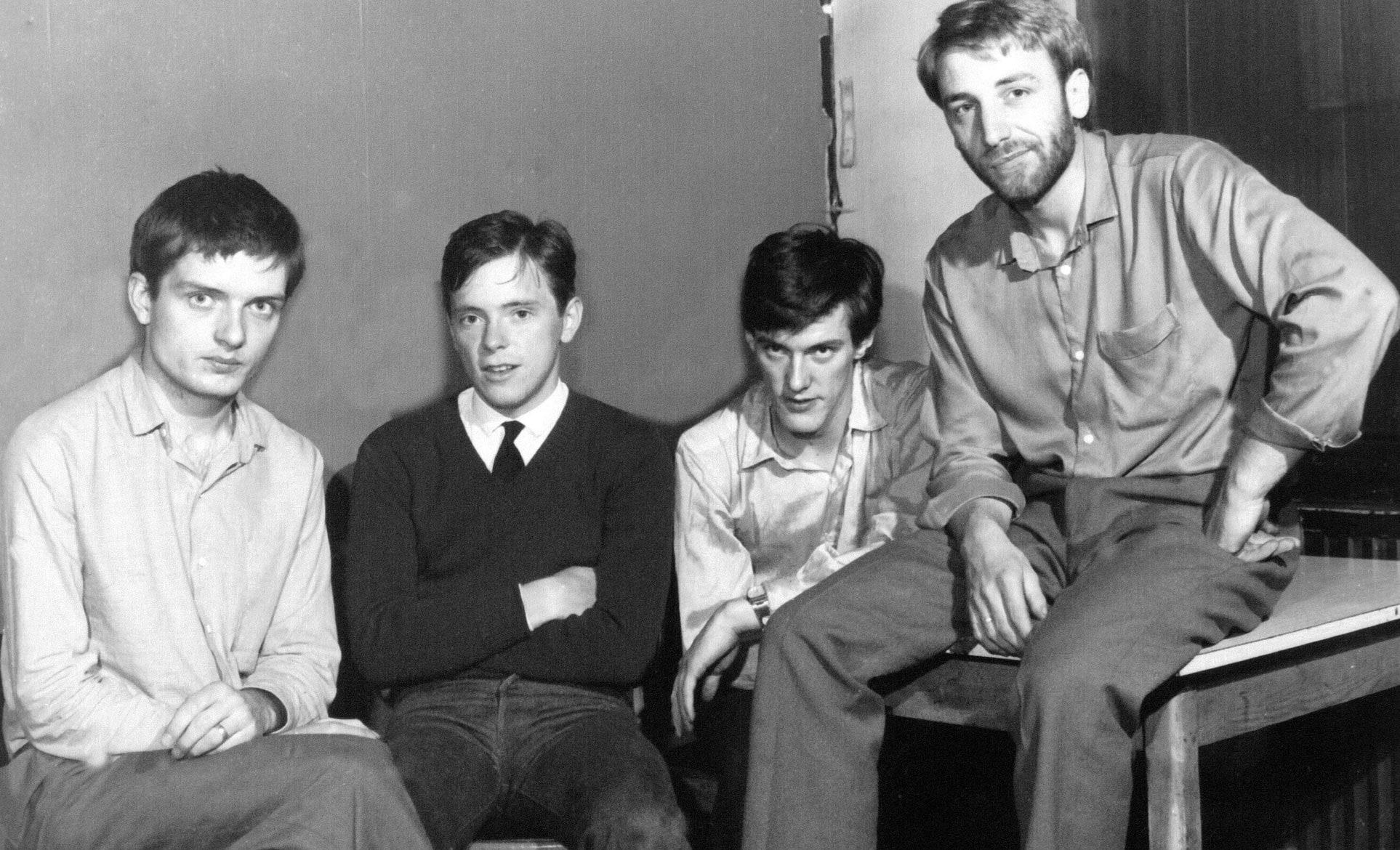 Joy Division Pictures