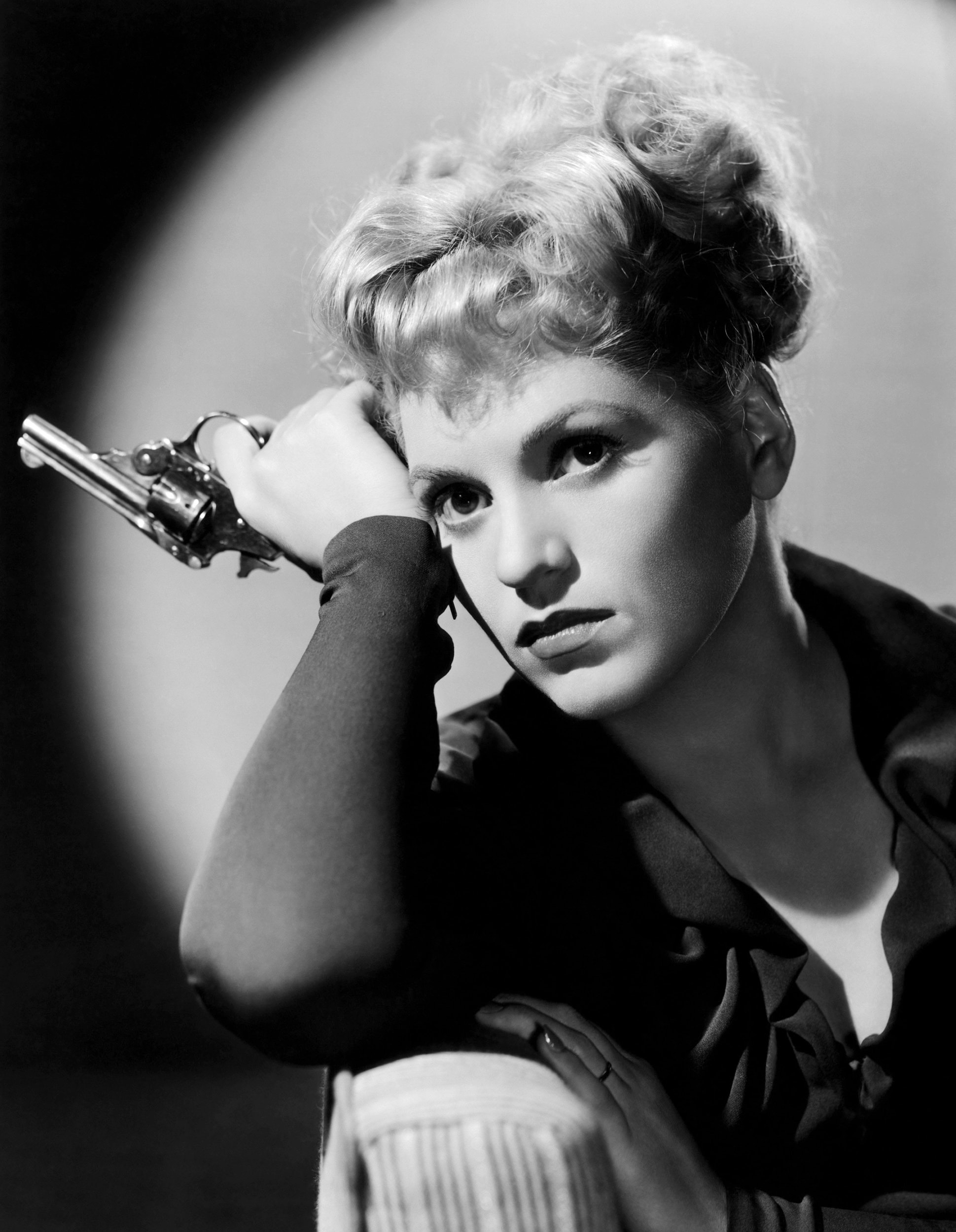 Judy Holliday Pictures