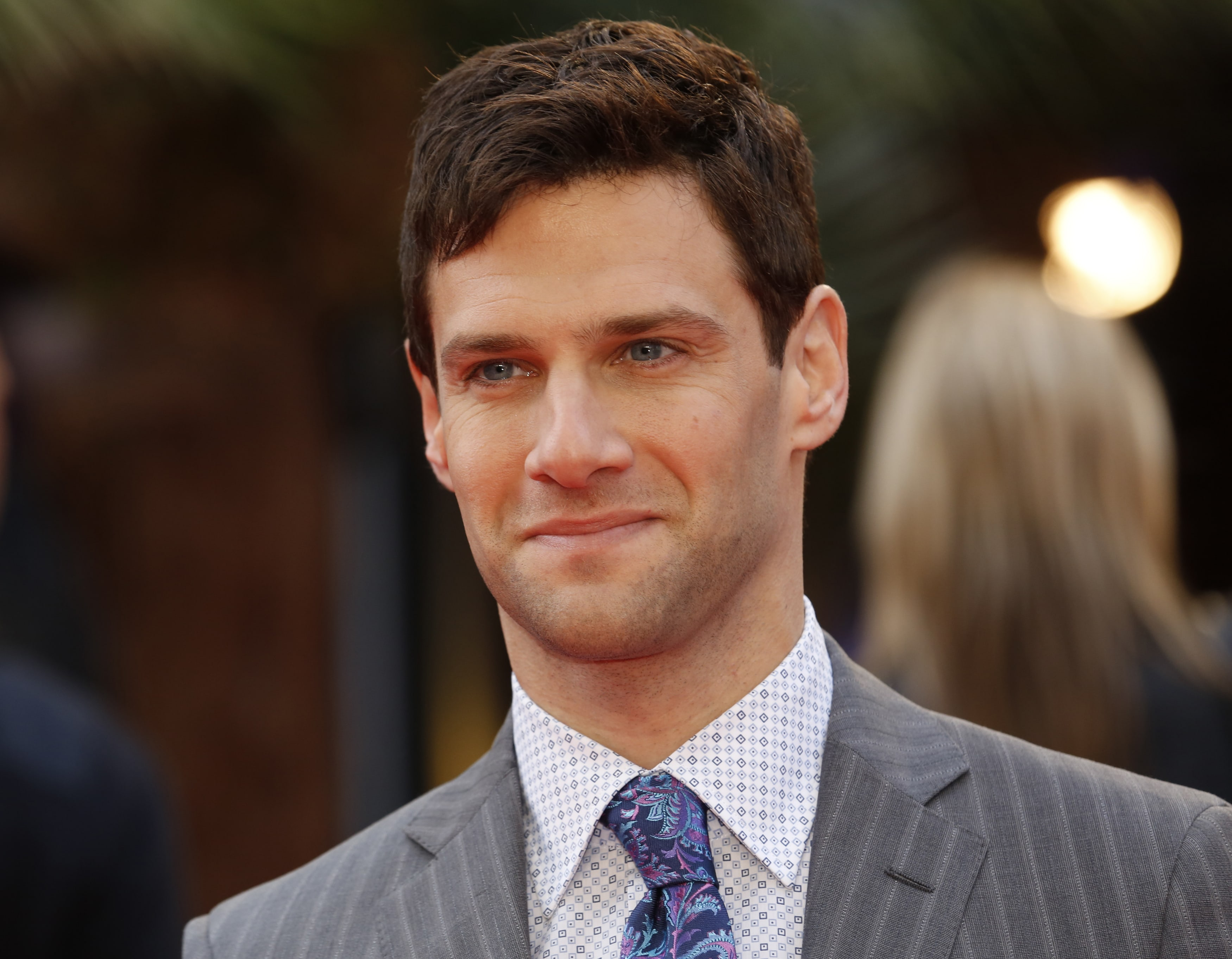 Justin Bartha Pictures
