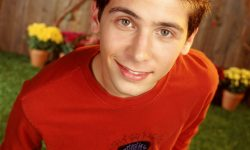 Justin Berfield Pictures