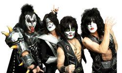 KISS Pictures
