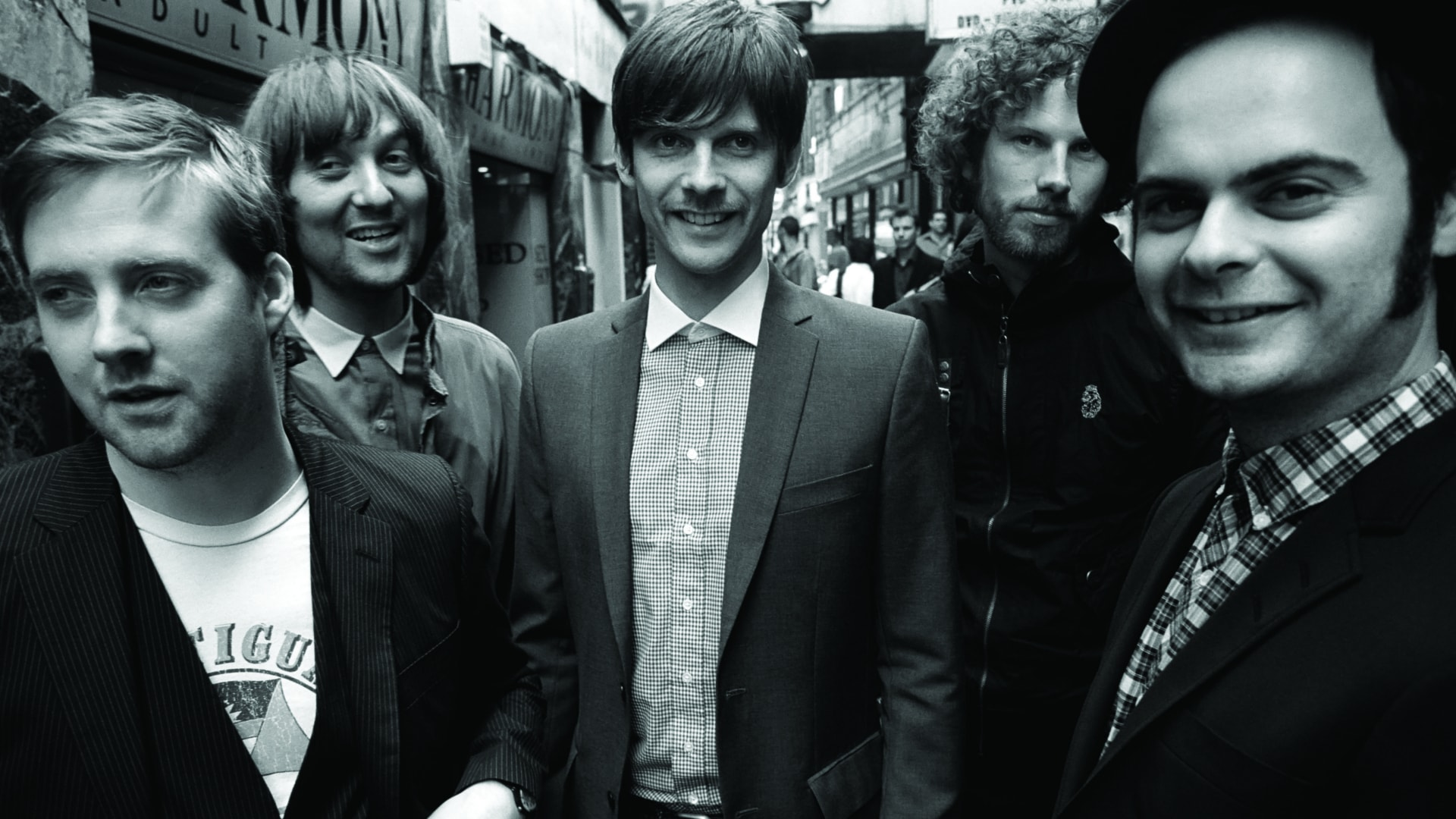 Kaiser Chiefs Pictures