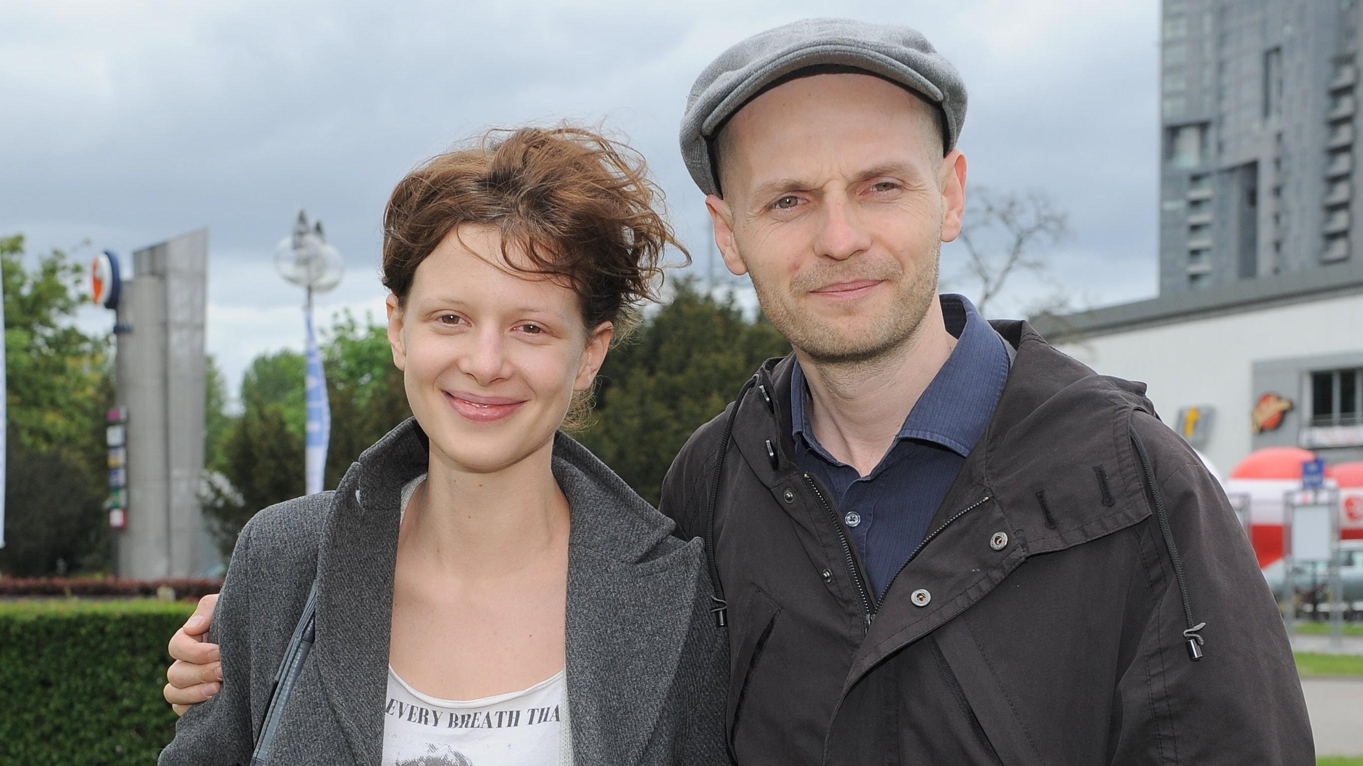 Karolina Gruszka Pictures