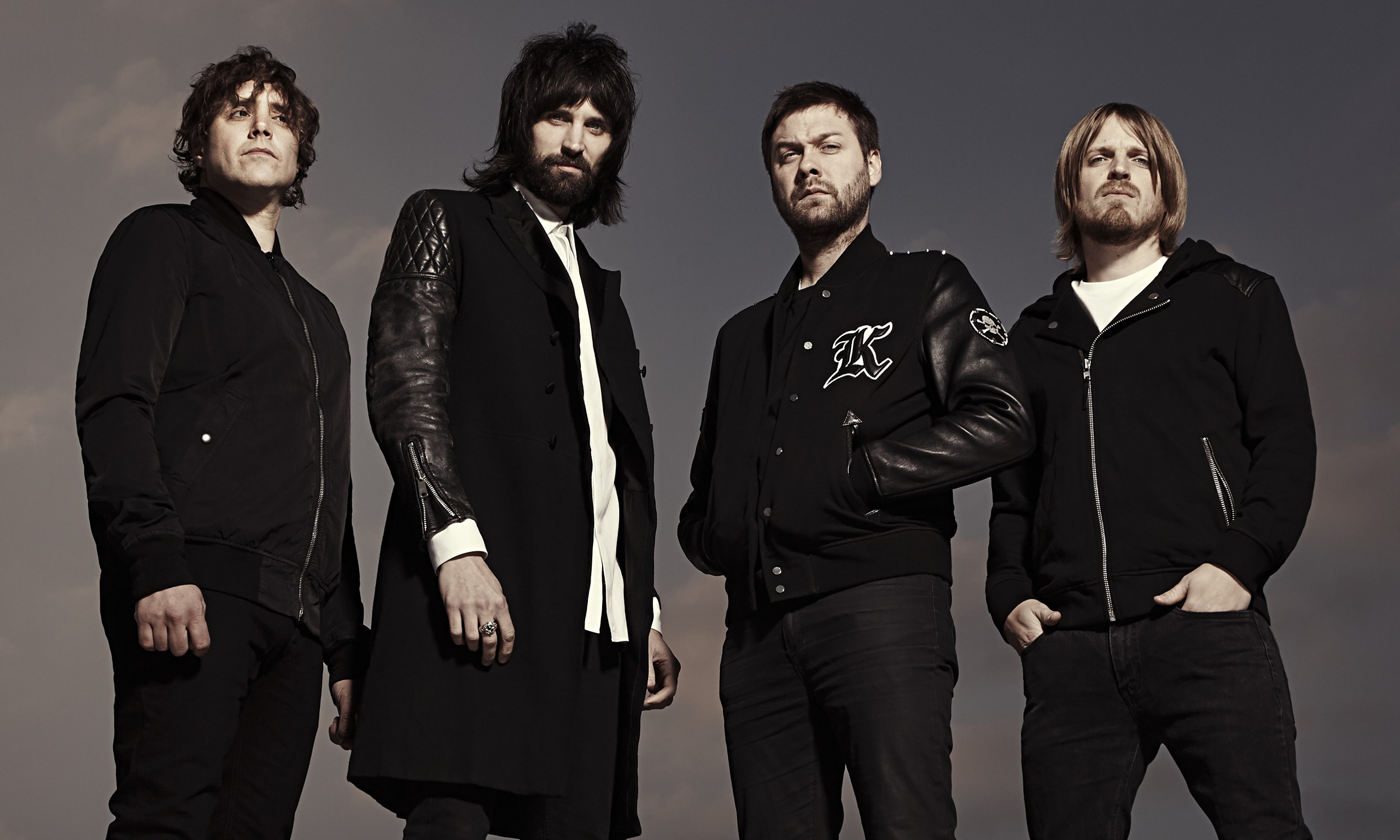 Kasabian Pictures