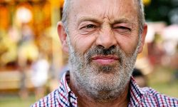 Keith Allen Pictures