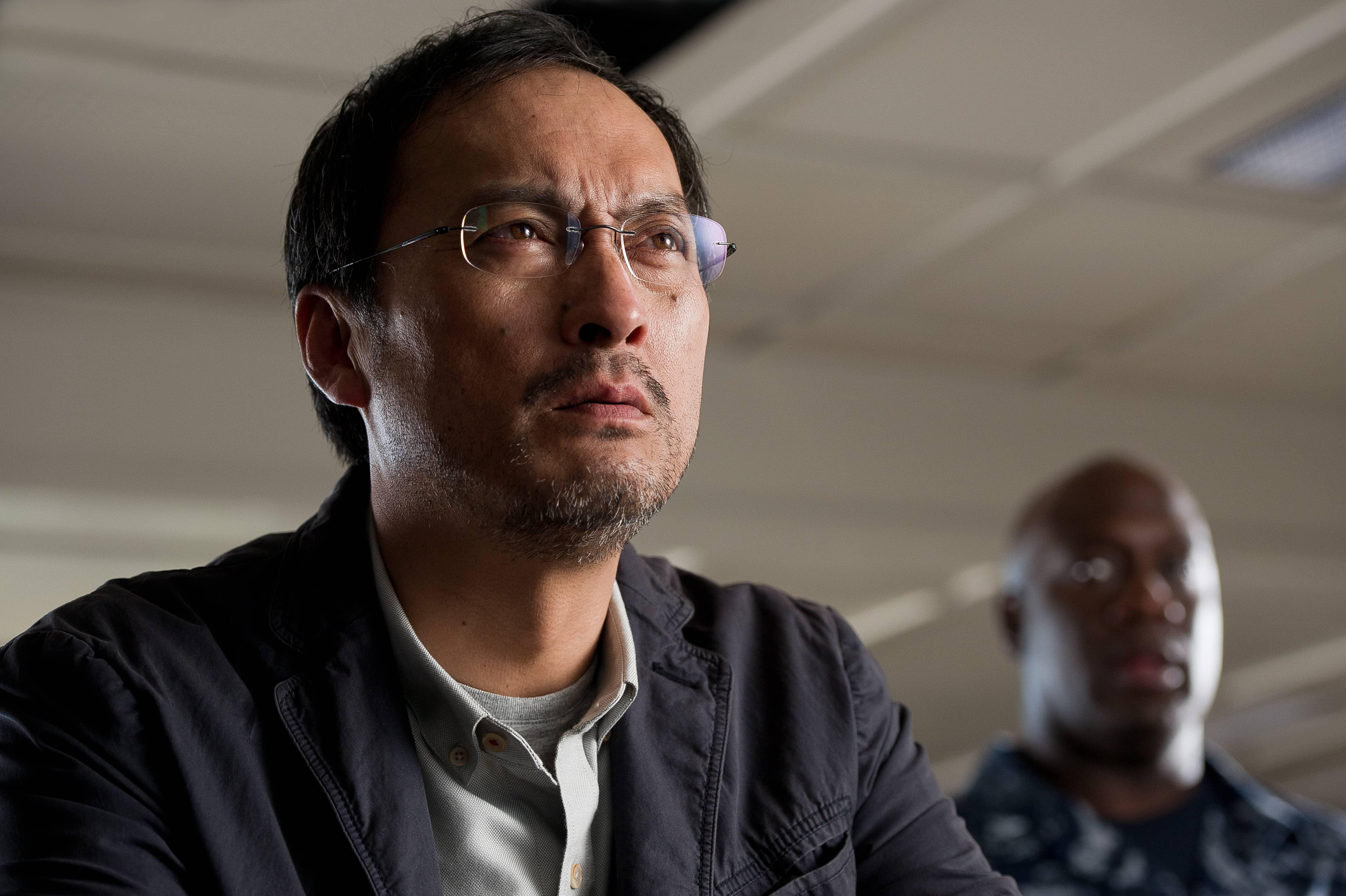 Ken Watanabe Pictures