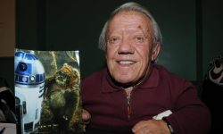 Kenny Baker Pictures