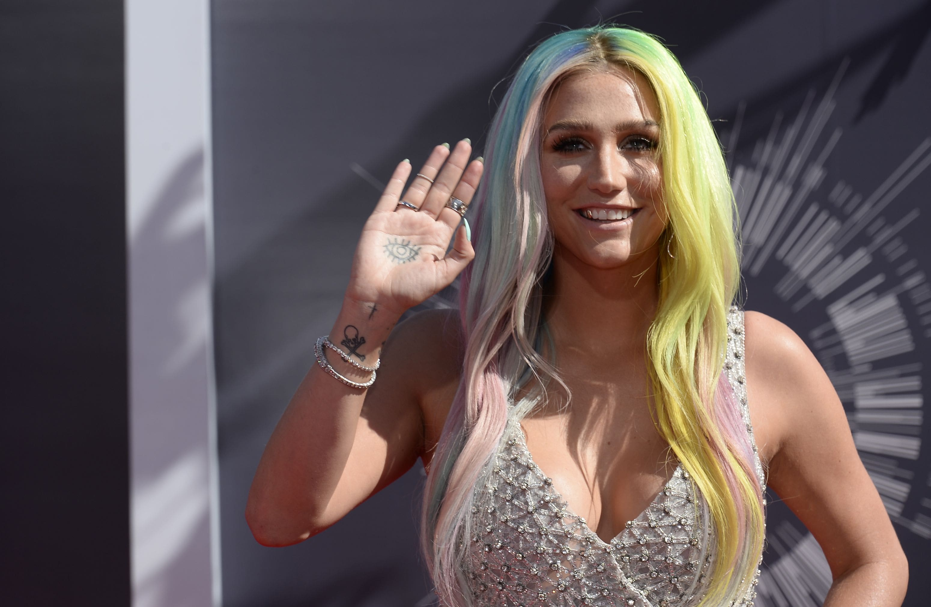 Kesha Pictures