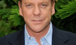 Kiefer Sutherland Pictures
