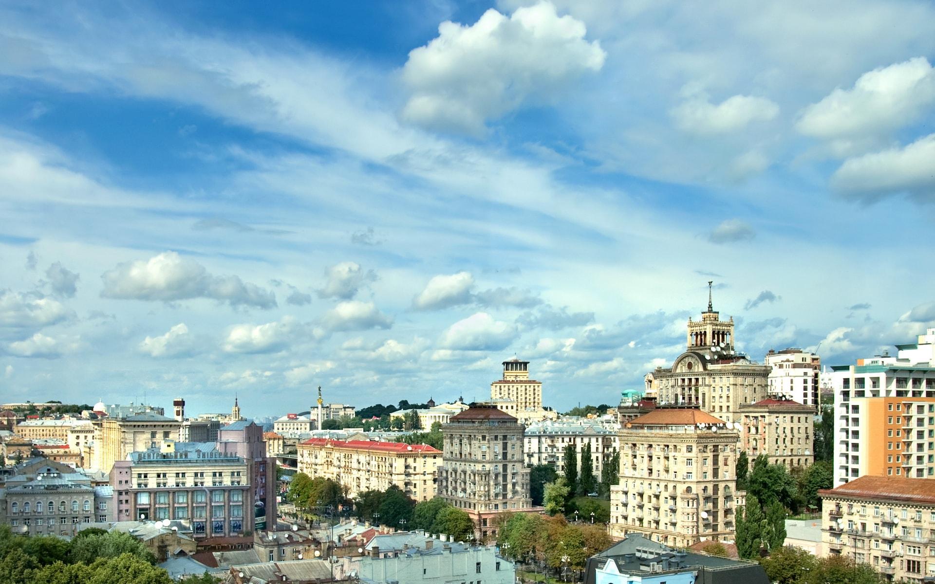 Kiev Pictures