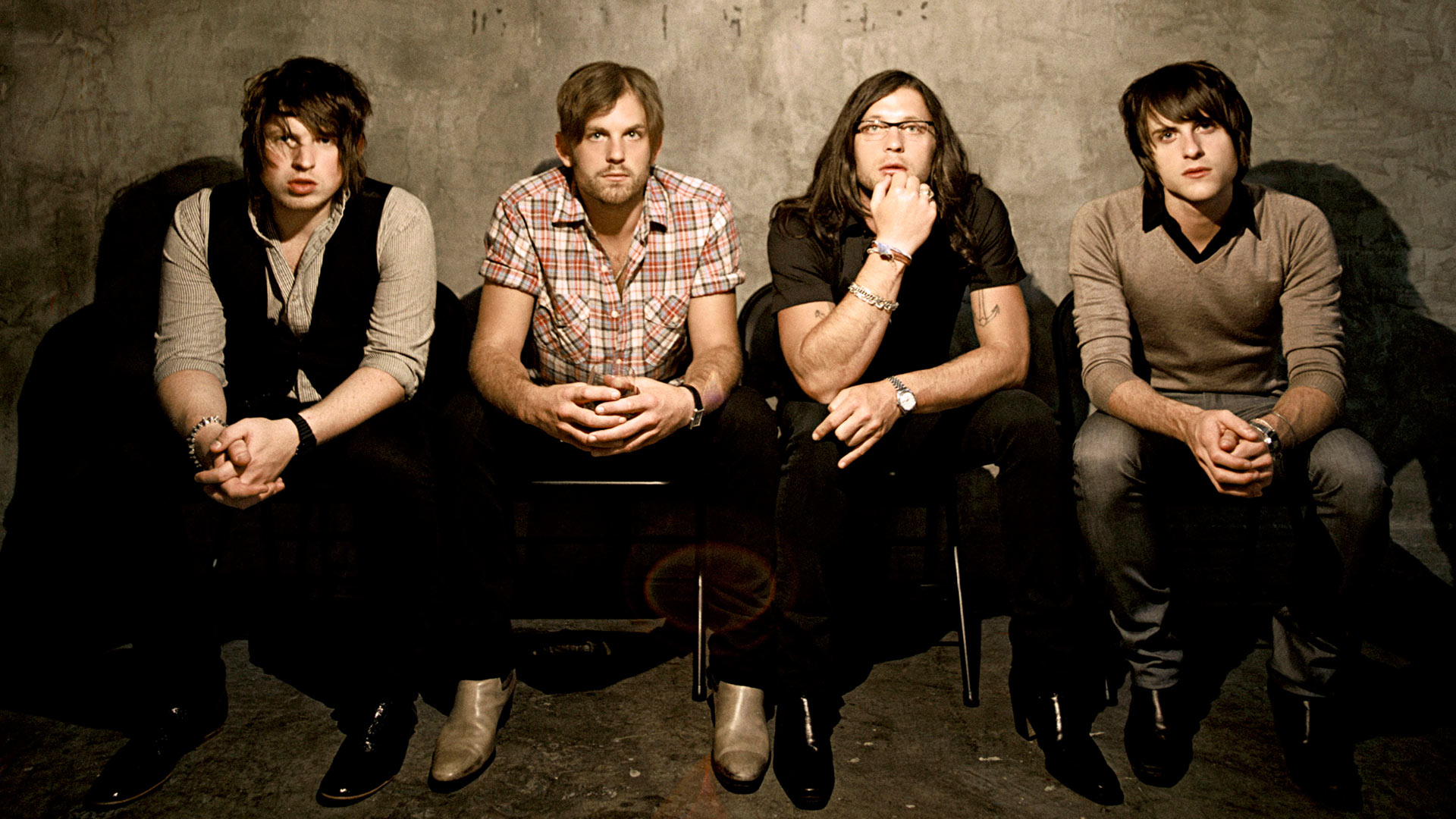 Kings of Leon Pictures
