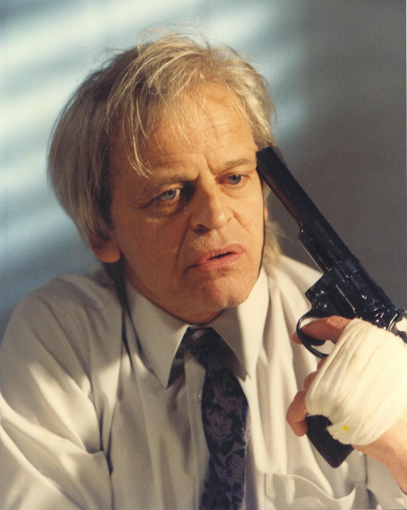 Klaus Kinski Pictures