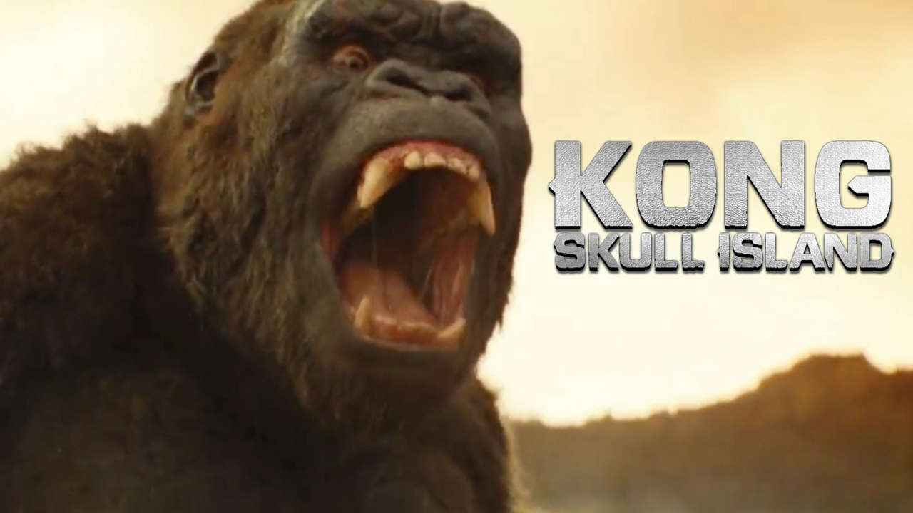 Kong: Skull Island Pictures