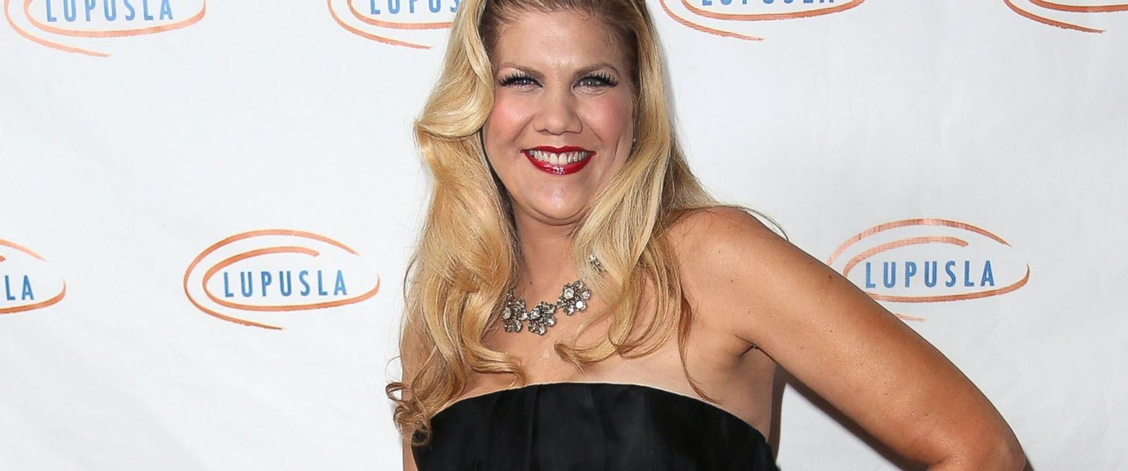Kristen Johnston Pictures