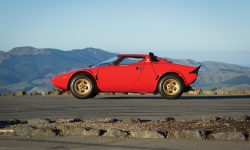 Lancia Stratos HF Pictures