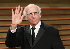 Larry David Pictures